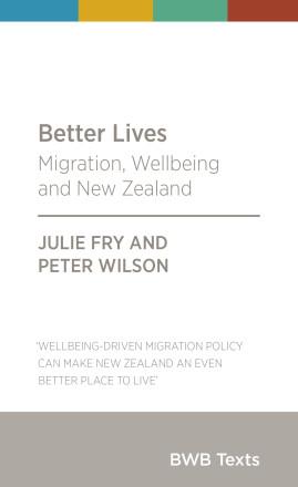 Better Lives's cover
