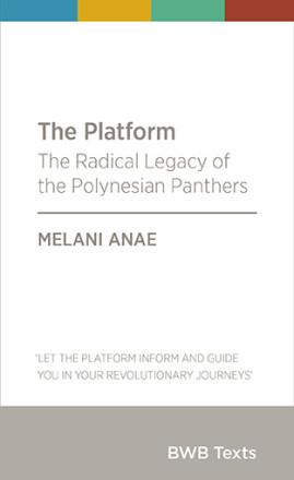 The Platform's cover