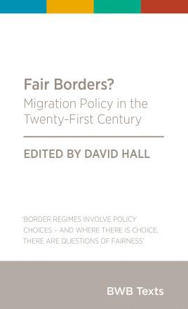 Fair Borders?'s cover