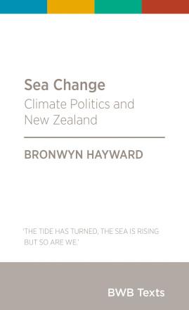 Sea Change's cover