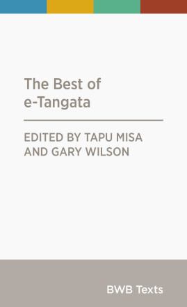 The Best of e-Tangata's cover