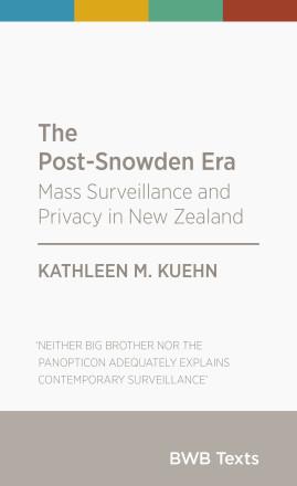 The Post-Snowden Era's cover