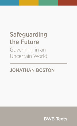 Safeguarding the Future's cover