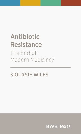 Antibiotic Resistance's cover