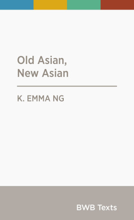 Old Asian, New Asian's cover