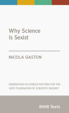 Why Science Is Sexist's cover