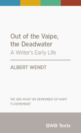 Out of the Vaipe, the Deadwater's cover