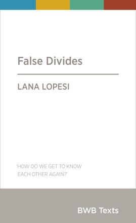 False Divides's cover