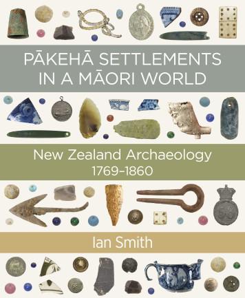 Pākehā Settlements in a Māori World's cover