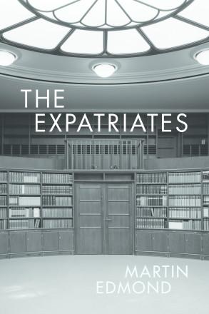 The Expatriates's cover