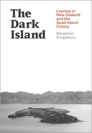 The Dark Island's cover