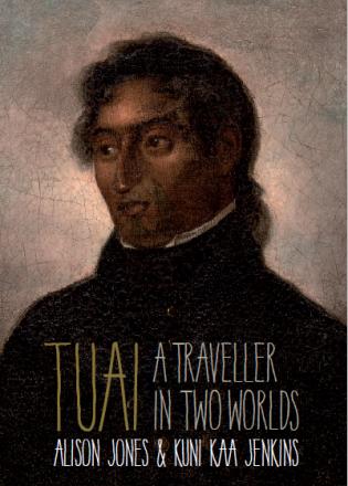 Tuai's cover