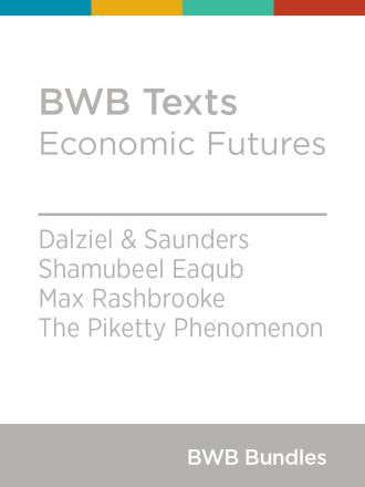 BWB Texts: Economic Futures's cover