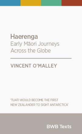 Haerenga's cover