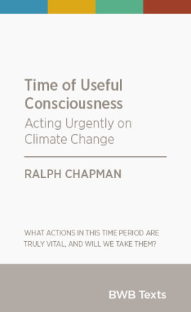 Time of Useful Consciousness's cover
