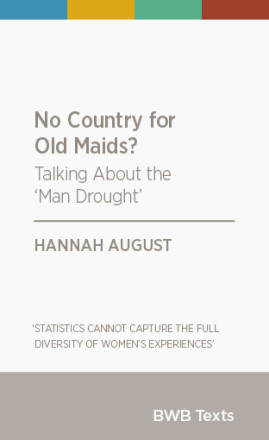 No Country for Old Maids?'s cover
