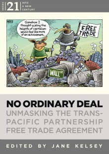 No Ordinary Deal's cover