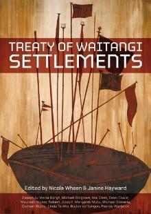 Treaty of Waitangi Settlements's cover