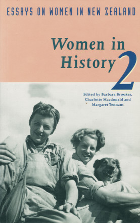 Women in History 2's cover